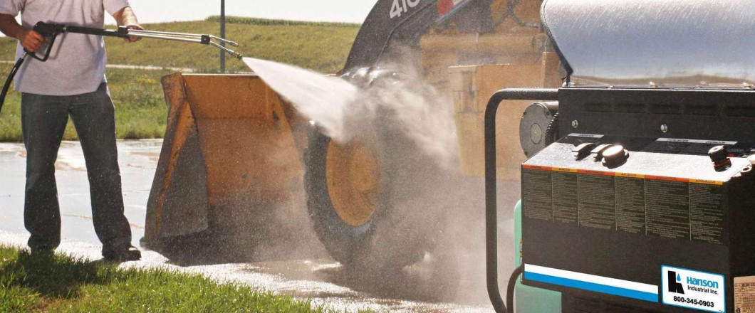 Looking for a Commercial Pressure Washing Company?